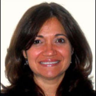 Melissa Pearlstone, MD