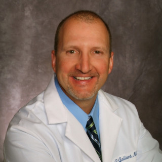 Gregory Gallant, MD