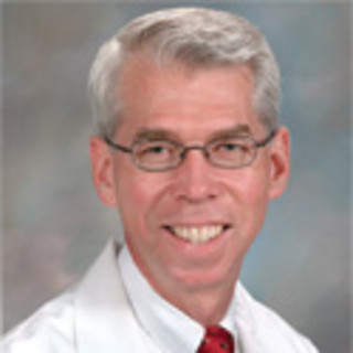 William Hulbert, MD