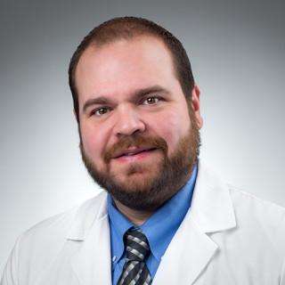 Mark Jones, MD