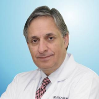 Fayaz Shawl, MD