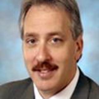David Gelber, MD