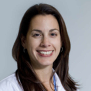 Gillian Mackay, MD