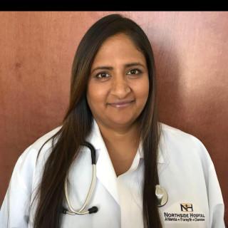 Madhavi Rayapudi, MD
