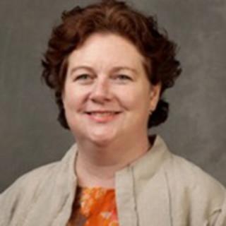 Patricia McCafferty, MD
