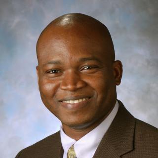 Benedict Nwomeh, MD