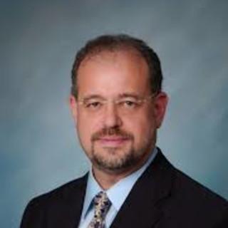 Edward Czinn, MD