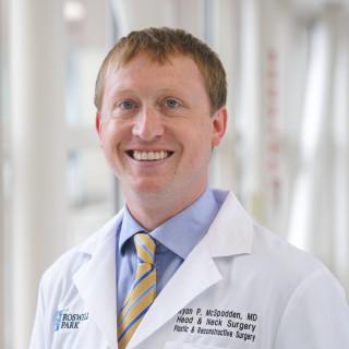 Ryan McSpadden, MD