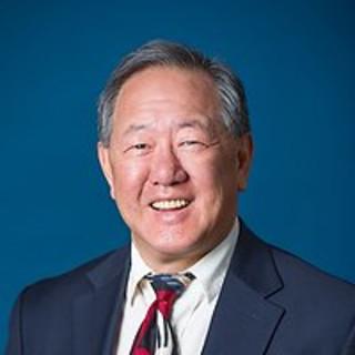 Robert Yin, MD