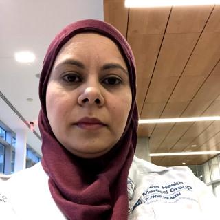 Sana Chaudhry, MD
