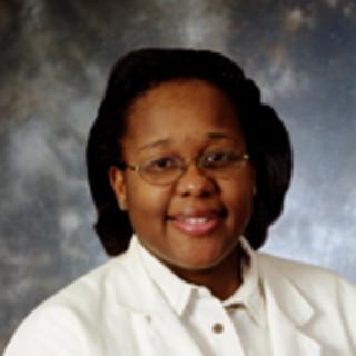 Nathalie May, MD