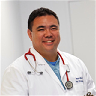 Brandon Shirai, MD