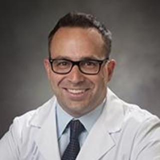John Lazar, MD