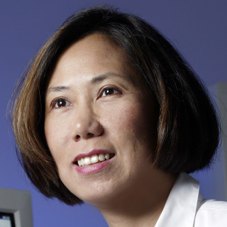 Marcia Canto, MD