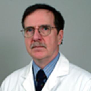 William Wilson, MD