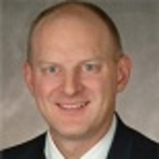 John Kresl, MD
