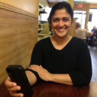 Manisha Singh, MD