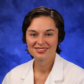 Abigail Myers, MD