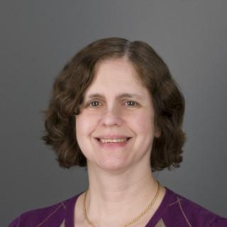 Victoria Werth, MD