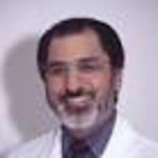 David Roth, MD