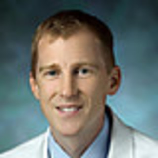 Jonathan Walsh, MD
