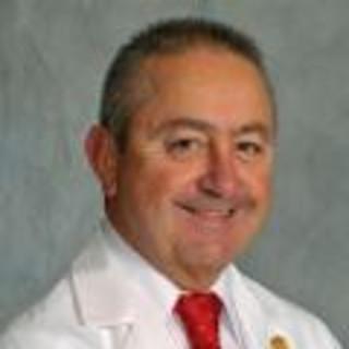 William Mannella, MD