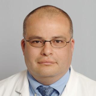 Carlos Timaran, MD