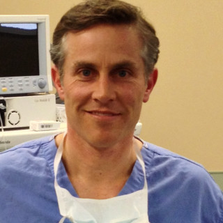 Daniel Bouvier, MD