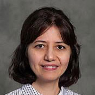 Mitra Yazdi, MD