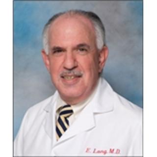 Elliot Lang, MD