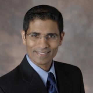 Gargey Patil, MD