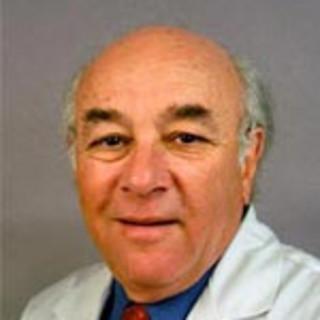 Gerald Robinson, MD