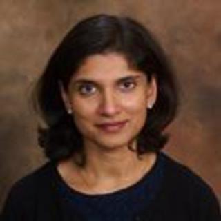 Deepa Abraham, MD