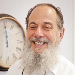 Vernon Dorfman, MD