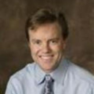 James Yegge, MD
