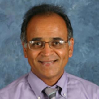 Satish Patel, MD