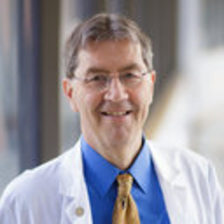 Roland Staud, MD