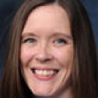 Mary McBride, MD