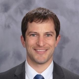 Tyler Berliner, MD