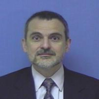 Michael Gentilesco, MD