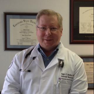 Roger Hecker, MD
