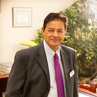 Raghu Veeramasuneni, MD