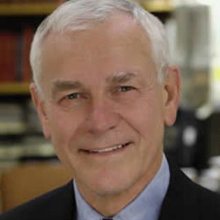 Bernard Morrey, MD