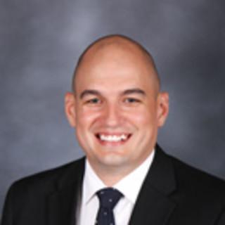 Ryan Aberle, MD