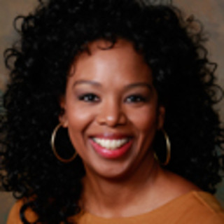 Carolyn Brockington, MD
