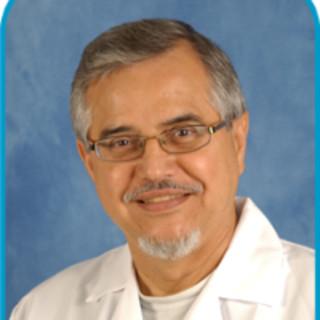 Manuel Soler, MD
