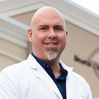 Eric Jenkinson, MD