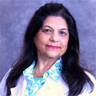 Uma Khanna, MD