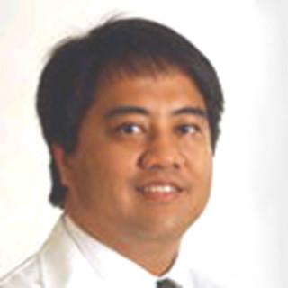 Jose Mendoza III, MD