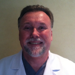 John Beerbower, MD